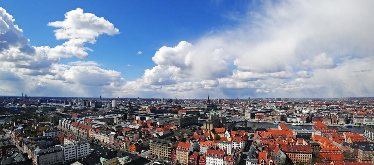 Koppenhága, a világ legokosabb városa