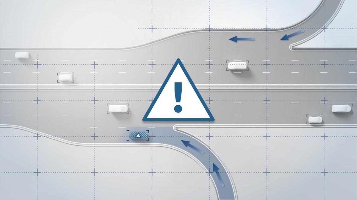 A Bosch Wrong Way Driver szoftverének működése