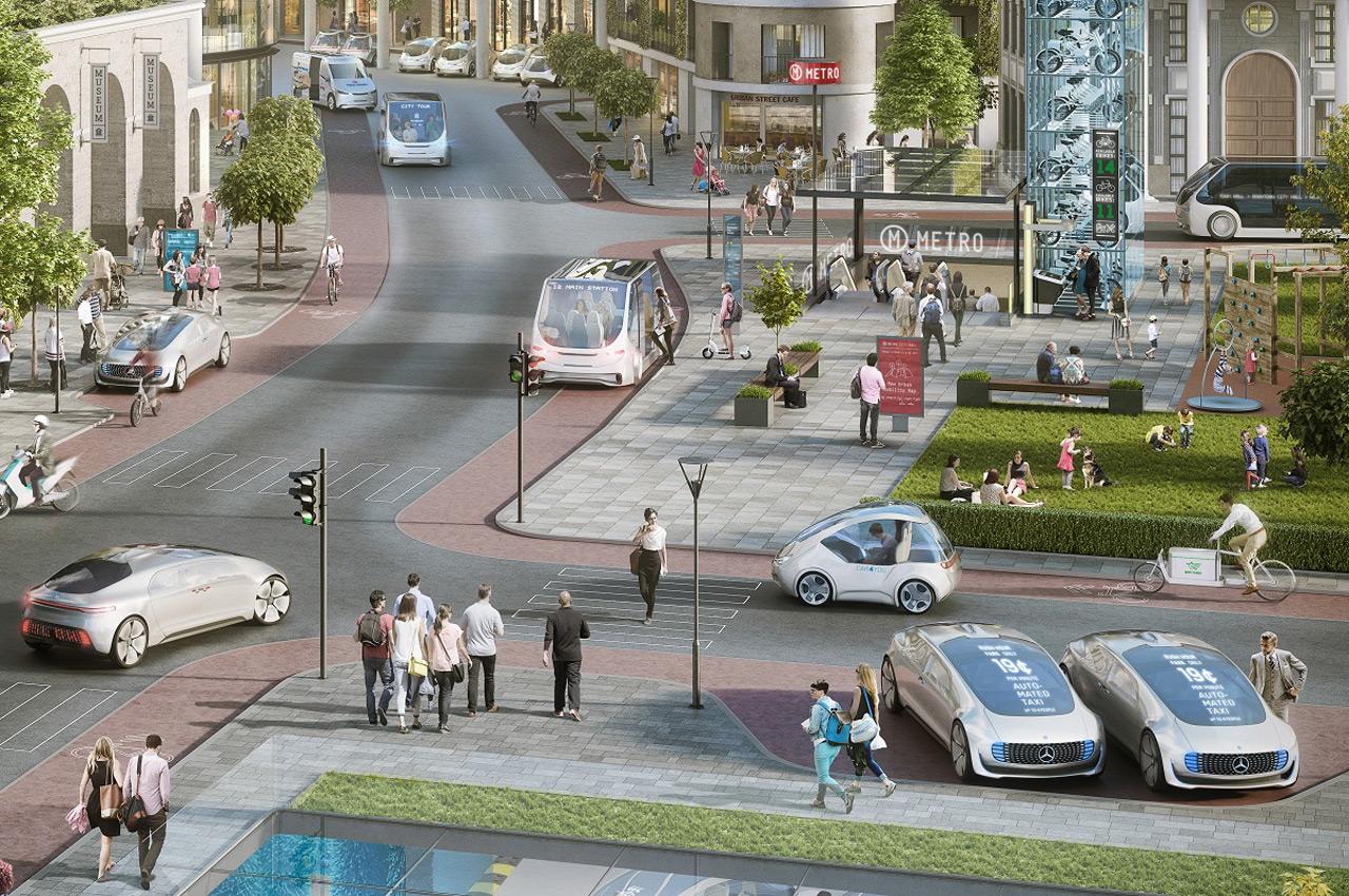 A közösségi közlekedés nem szűnik meg, de alaposan átalakulhat ennek nyertesei pedig az egyre nagyobb városok lakói lesznek