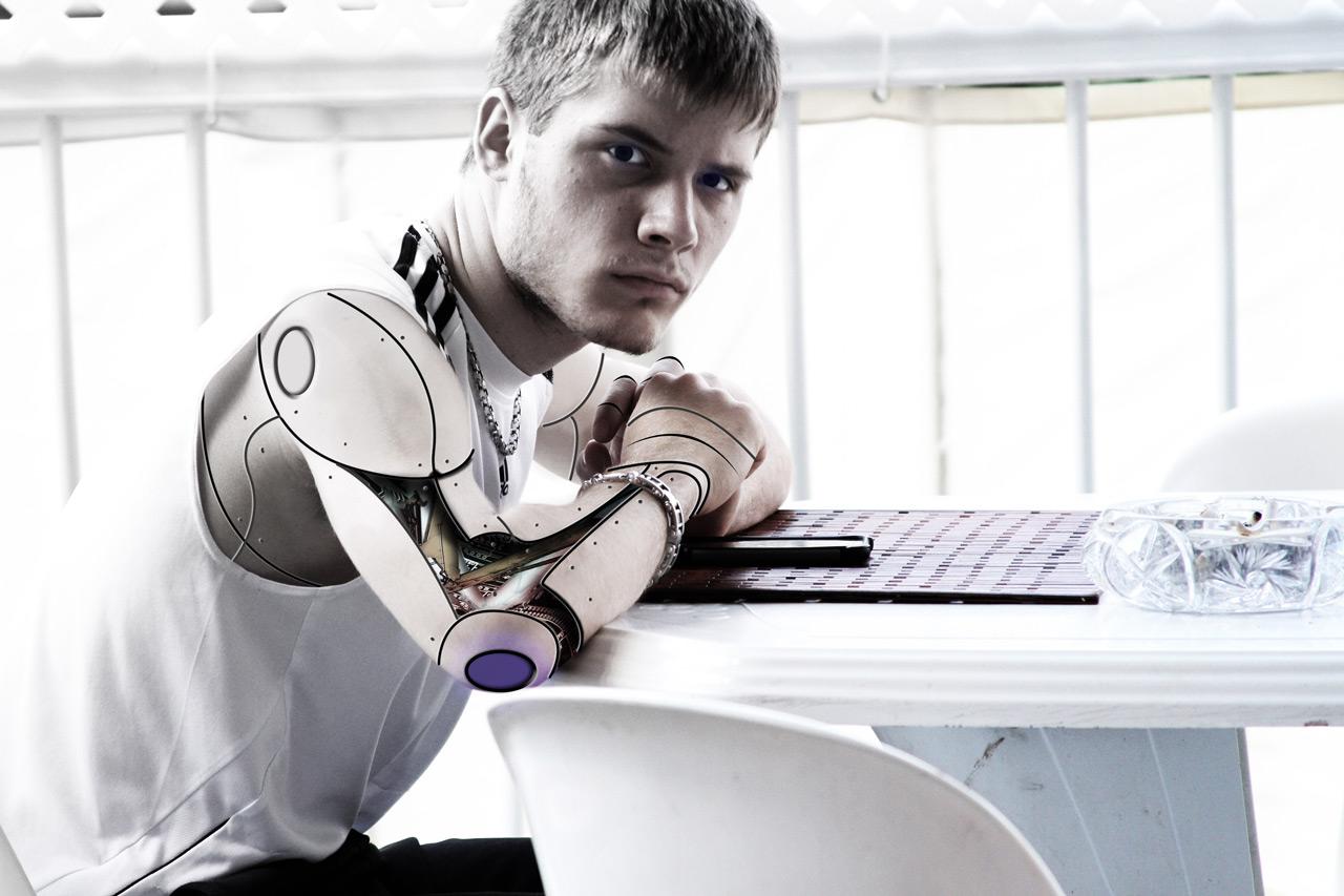 A robotika több szempontból is sokat segíthet