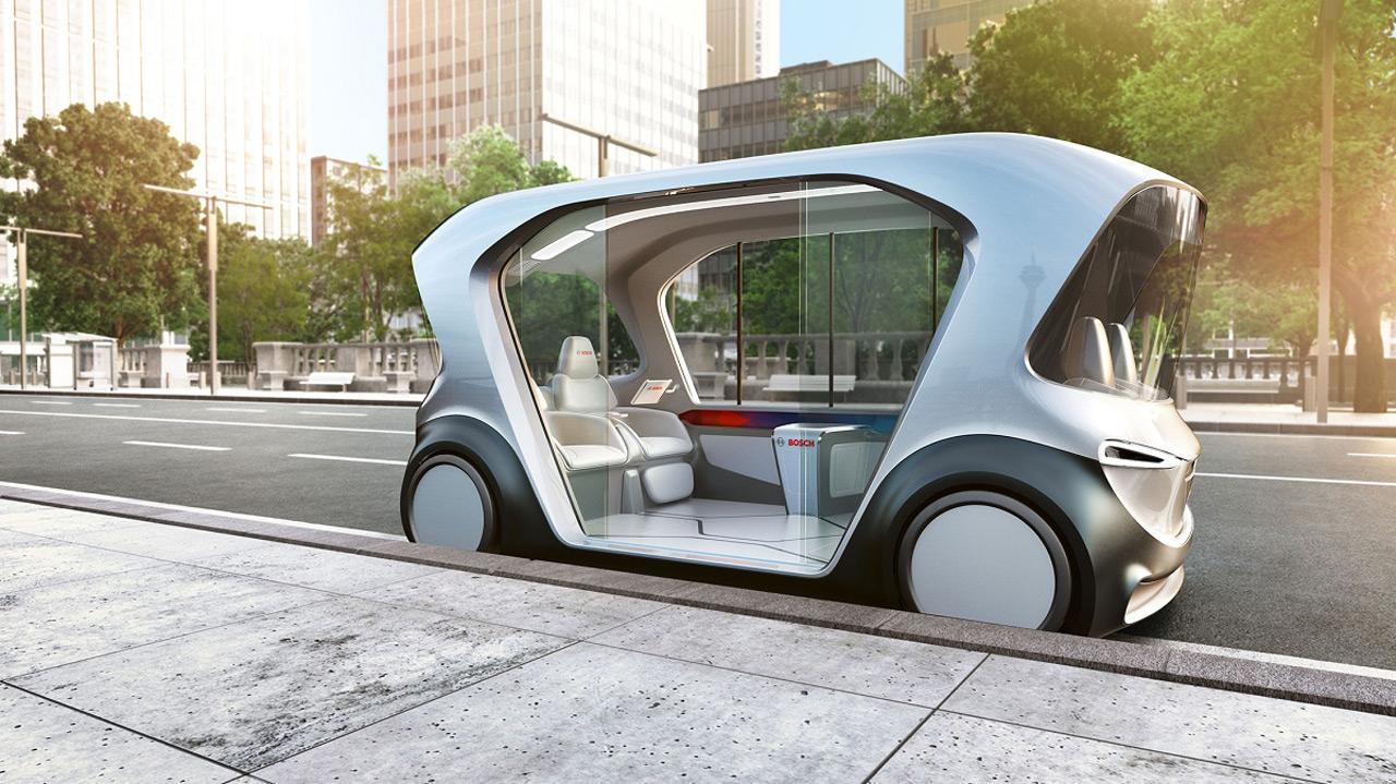 Egészen más járművek érkezhetnek, amelyeknél a kényelem és a kihasználhatóság lesz a legfontosabb