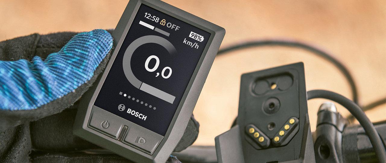 A Bosch eBike rendszerrel szerelt bringák még tovább okosodnak, immár lopásvédelemmel is elláthatók