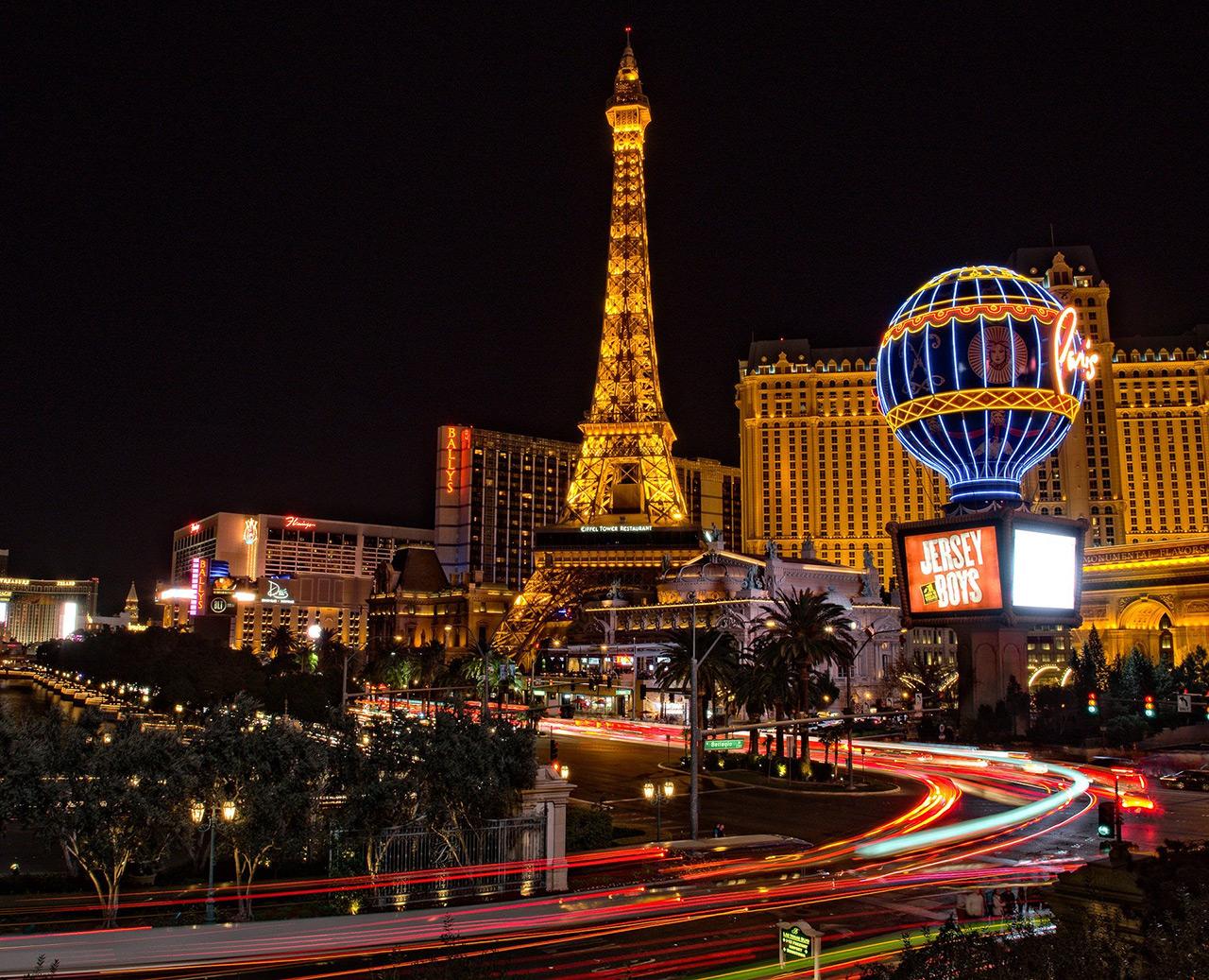 Idén januárban ismét Las Vegas kerül a tech világ fókuszába