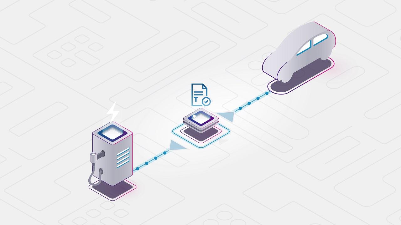 A blokklánc technológia a járművek esetében is hatalmas potenciált rejt magában