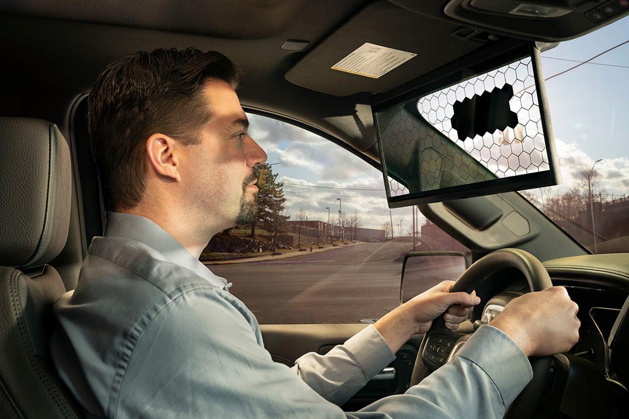 Működése egyszerű, mégis sokkal biztonságosabbá teszi a közlekedést