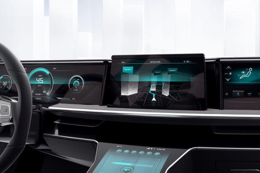 GPS-jel nélkül is tájékozódnak az autók