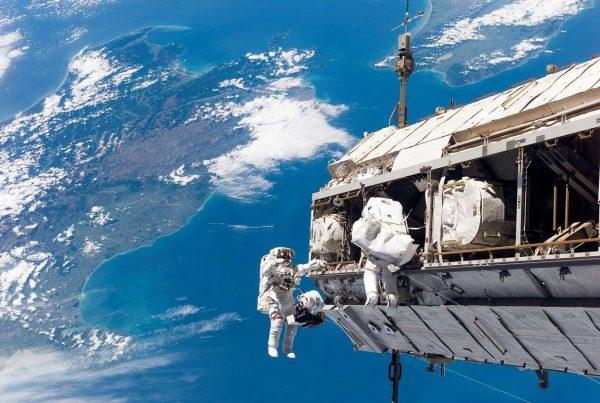 Mindenki zsebében ott lapul egy NASA-alkalmazás