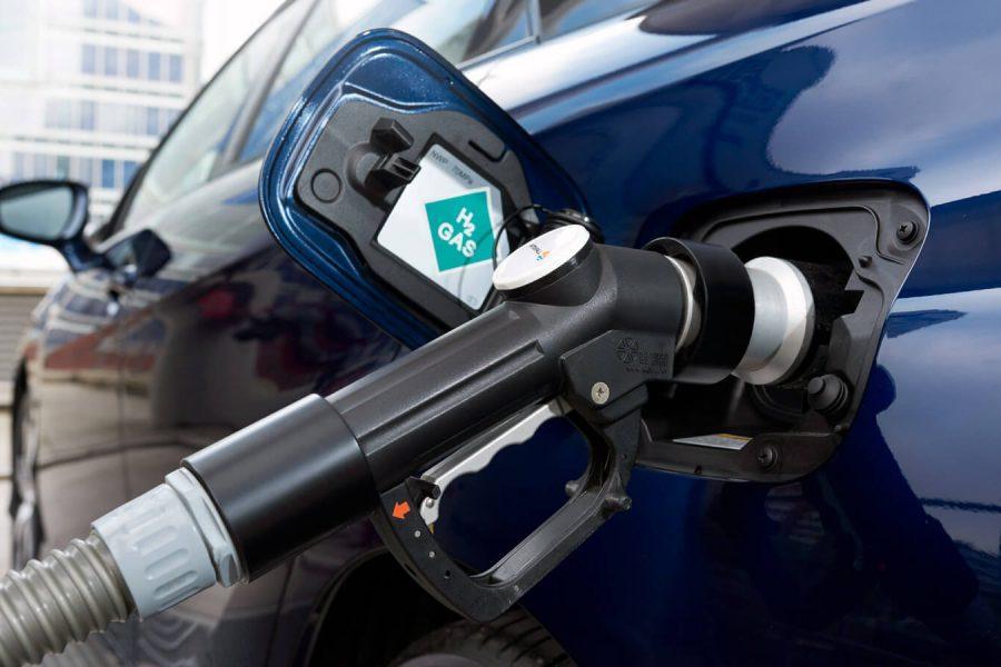 Ezért lesz a hidrogén a jövő üzemanyaga