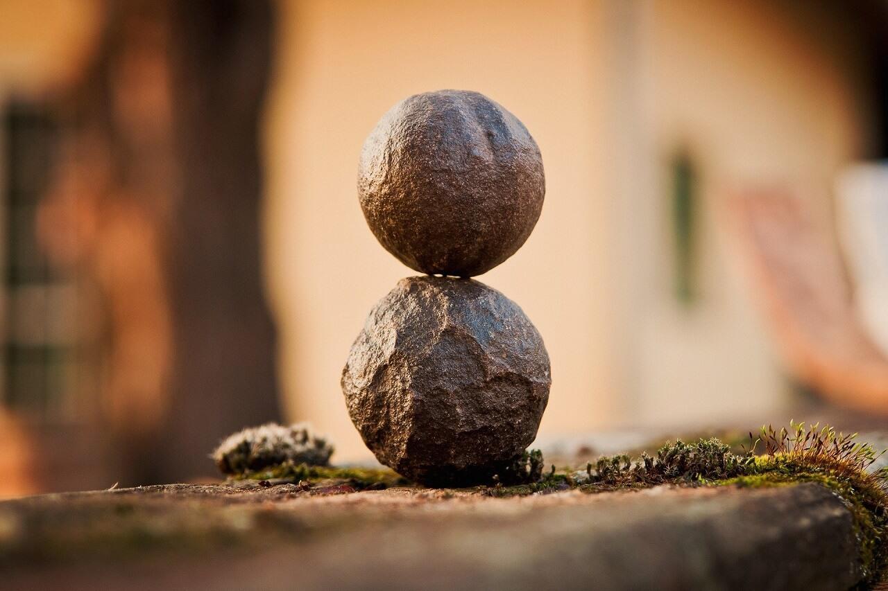 Nem úri muri: jógafilozófia és meditáció
