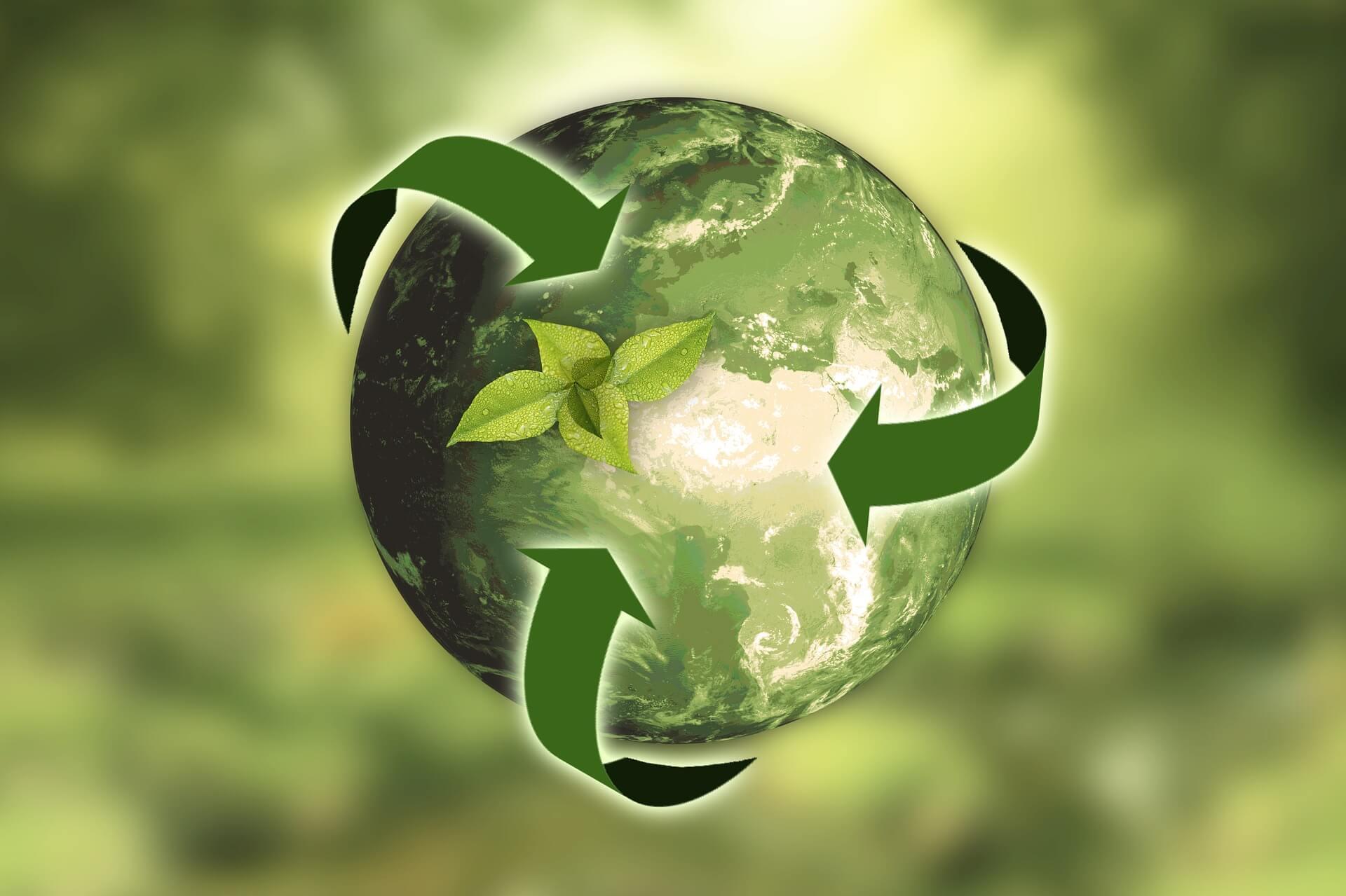 Cél: a zöld bolygó