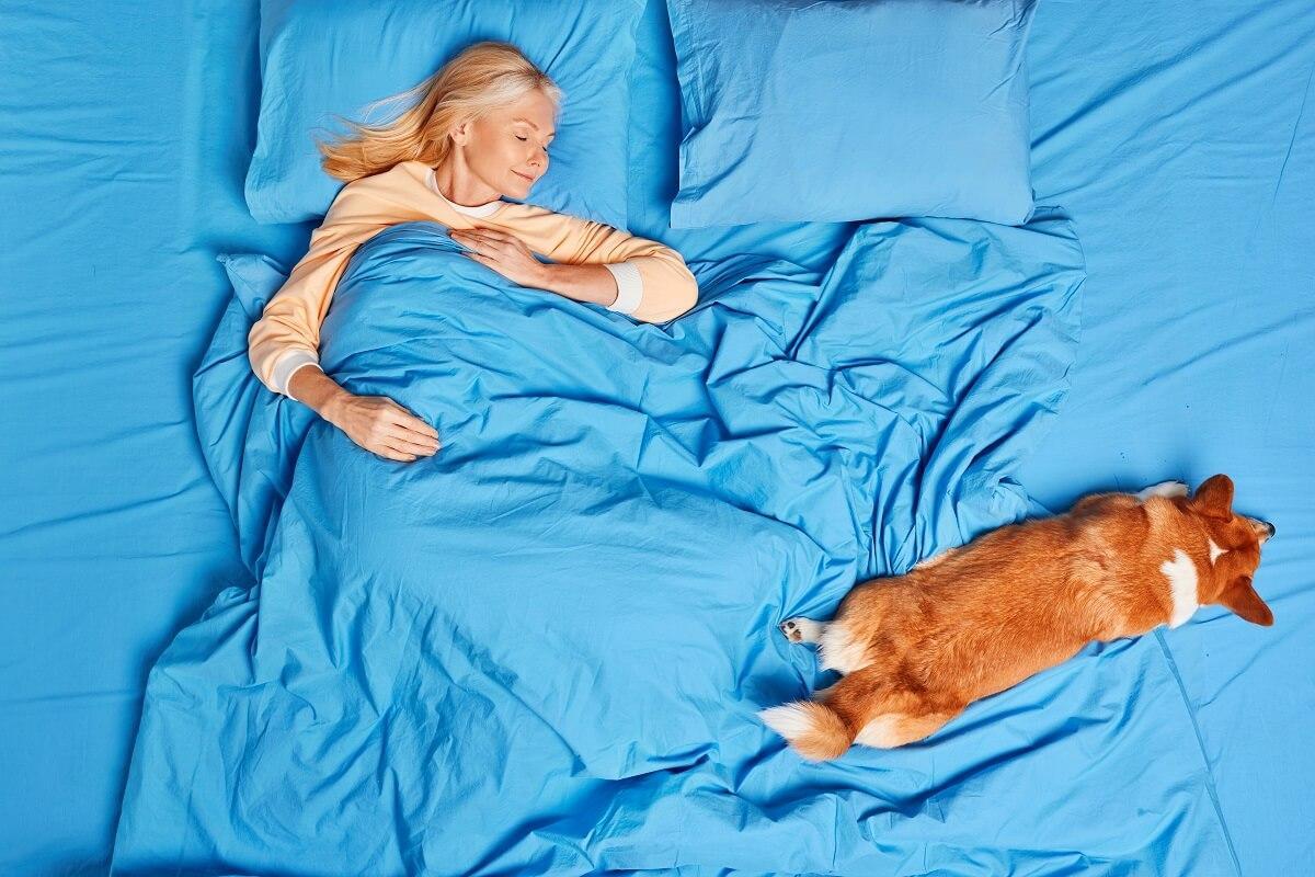 Ön mennyit alszik naponta?