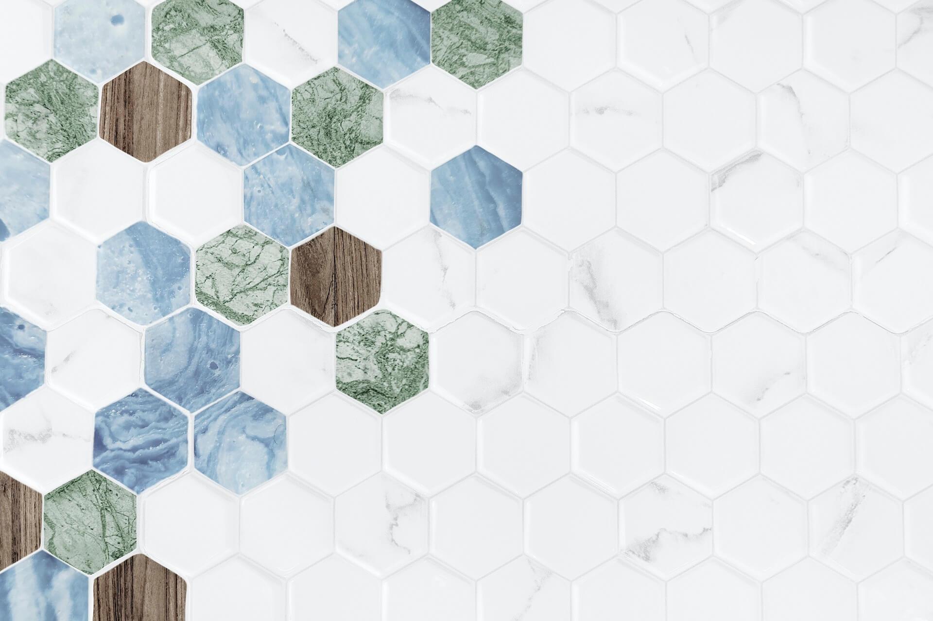 Forradalmi anyagok: az okosodó lábtörlőktől a raklapokig