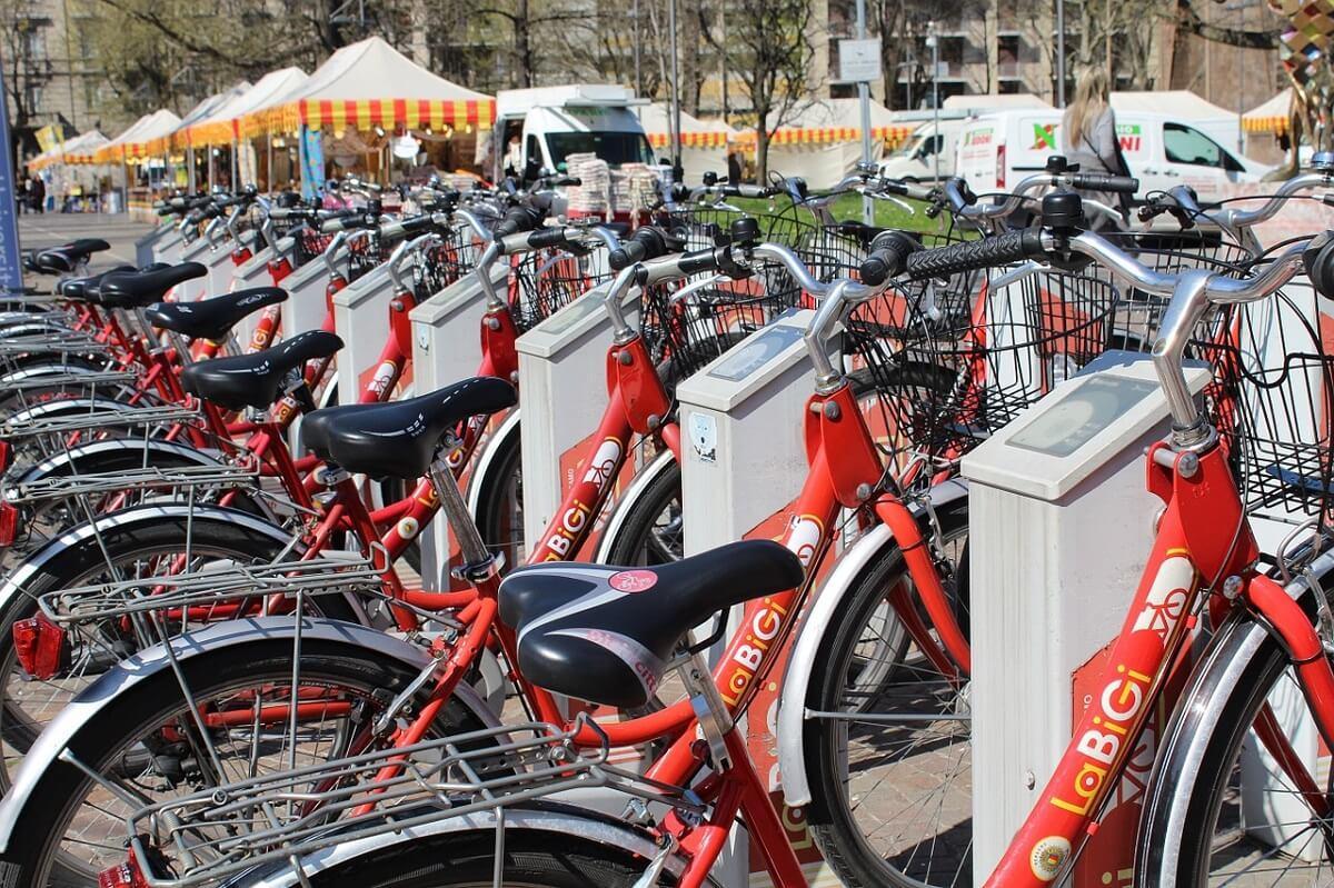 sharing economy fejlesztése