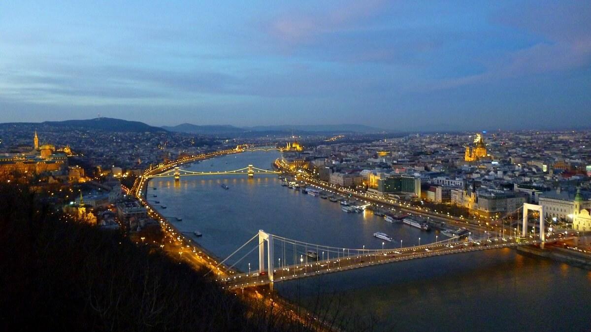 Smart Budapest Okos Város Keretstratégiát