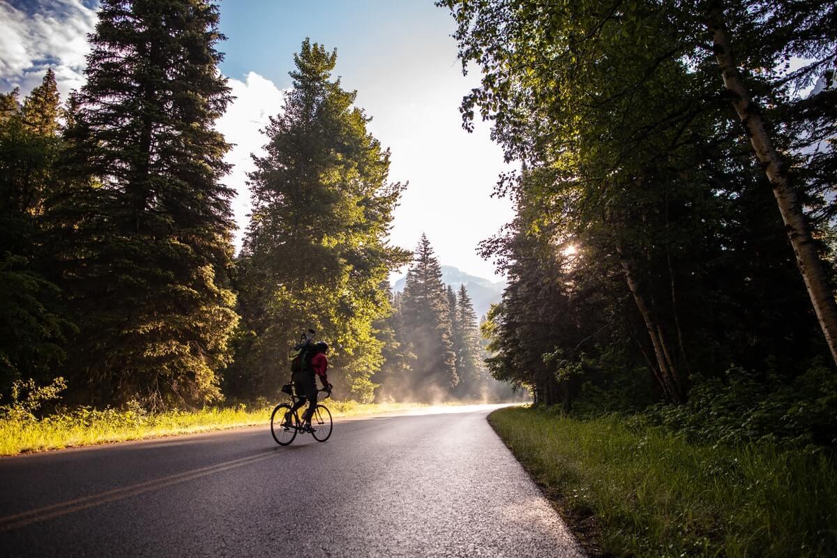 A járvány kihozta a kerékpárost az európaiakból
