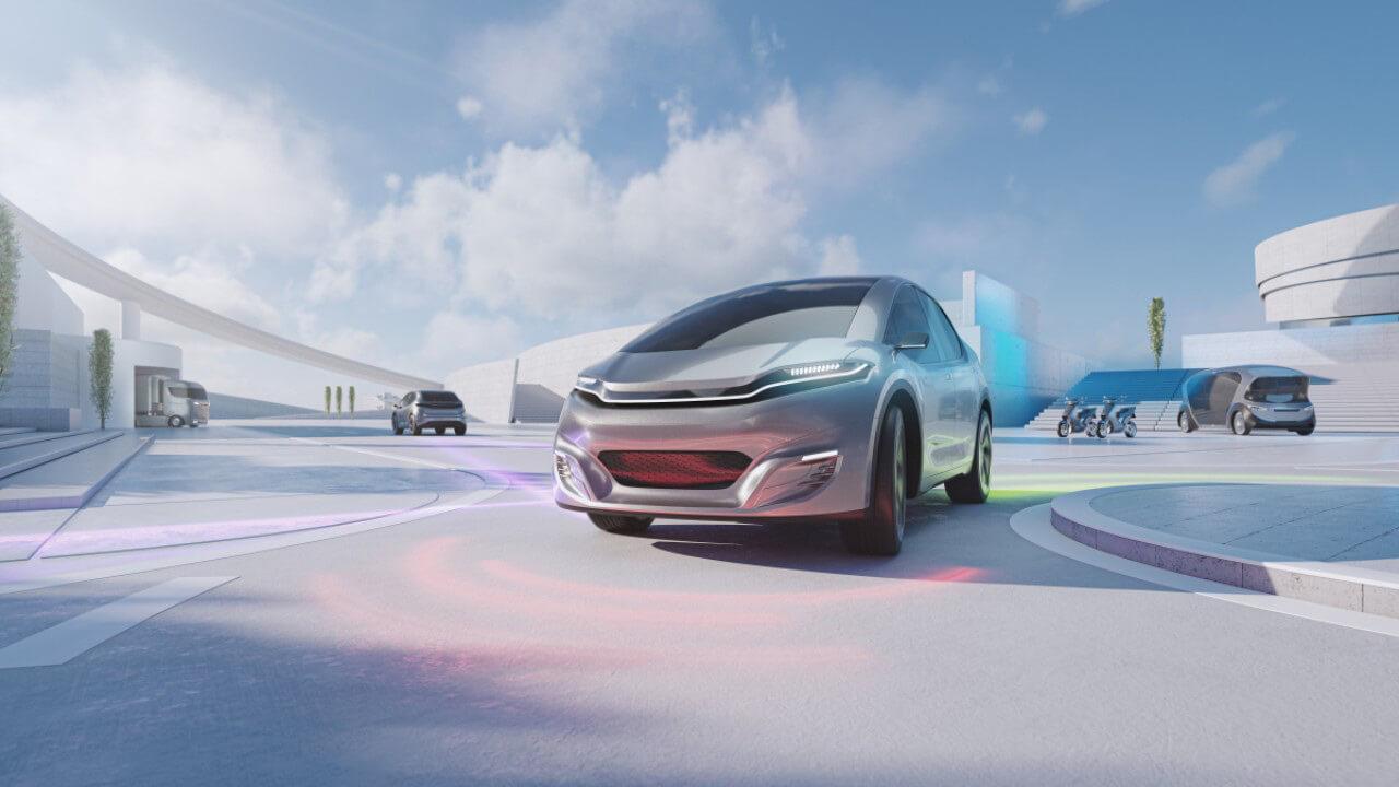 A jövő autói egészen mások lesznek, de ez a fejlődés mindig is megvolt az iparágban