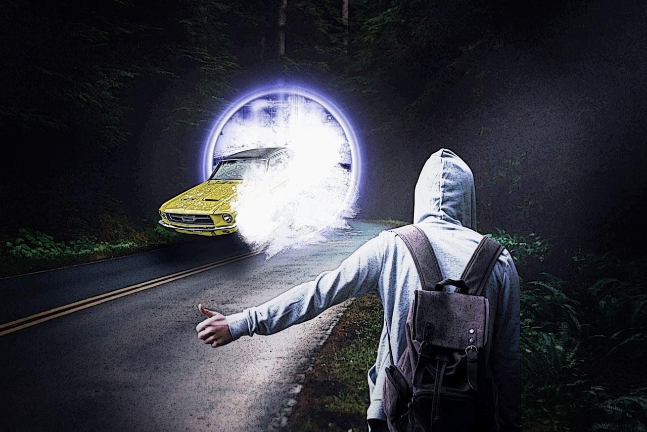 Az időbeli és térbeli utazás persze még messze van, de az MI nélküli élet így is már szinte elképzelhetetlen