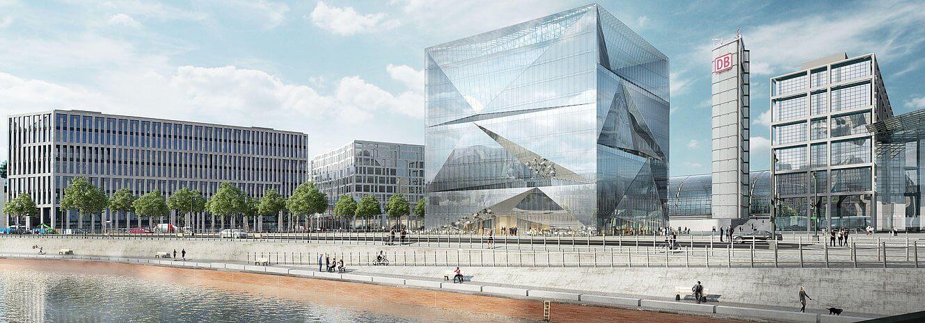 Európa legokosabb irodaháza