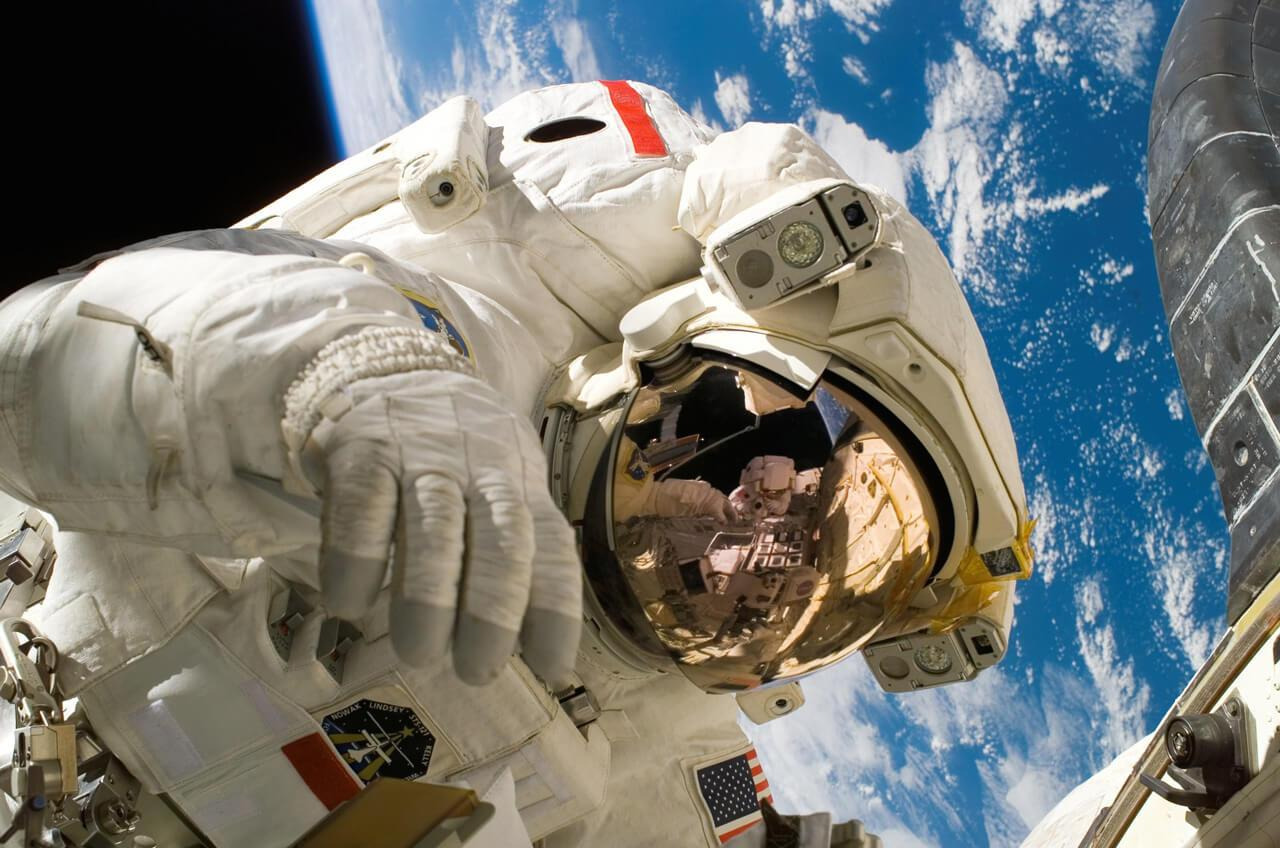 Ma már akár hat asztronauta is dolgozhat egyszerre az ISS fedélzetén