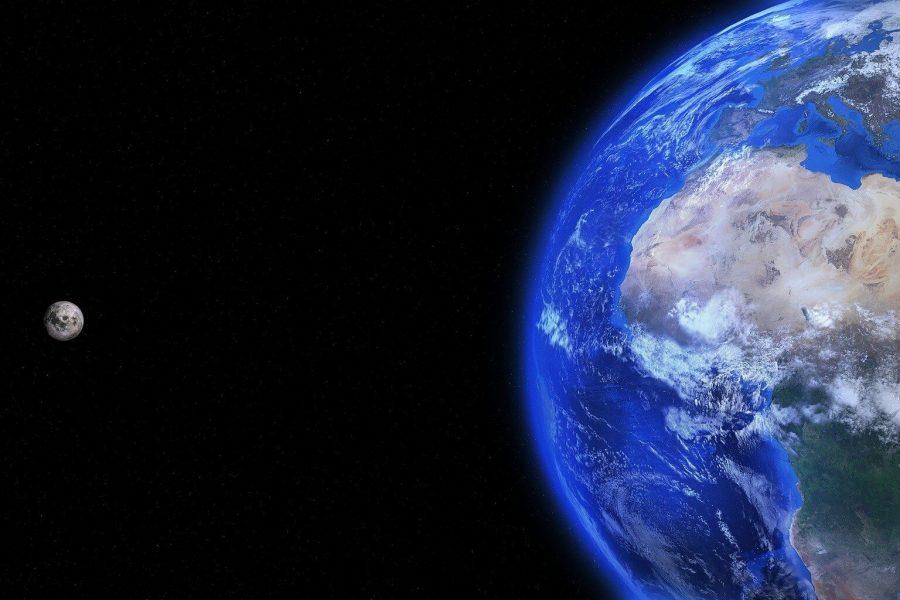 Mesterséges intelligencia kelti új életre a holdra szállást