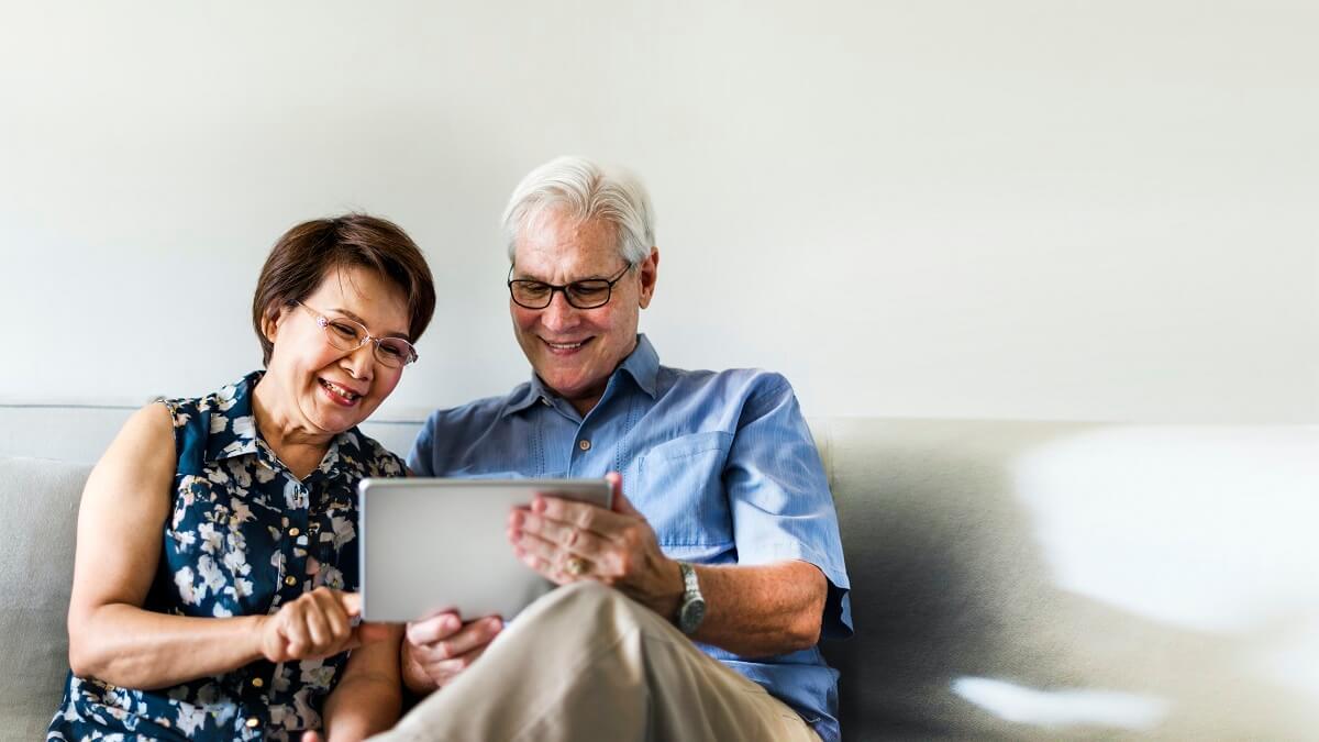 Egyre több olyan eszközre és szolgáltatásra van szükség, amely kielégíti az idősebb generációk igényeit.