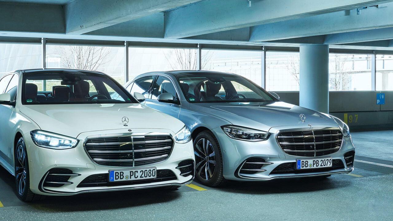 Az így parkoló autók jóval közelebb állhatnak egymáshoz, a sérülések kockázata mégis csökken
