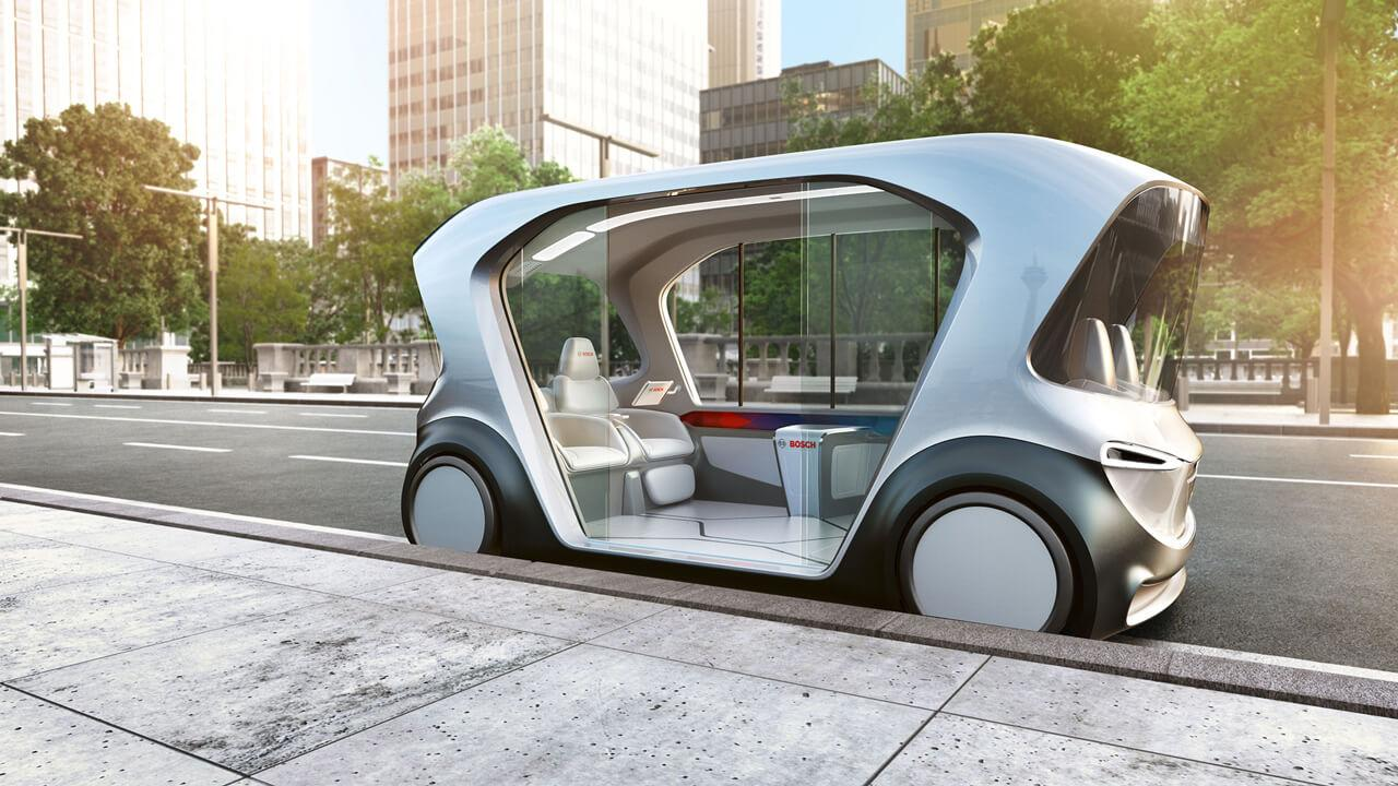 Az adaptív sebességszabályozás az egyik legfontosabb tényező az önvezető technológiák kapcsán