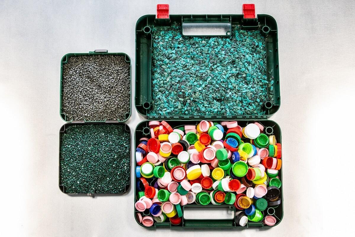 Hazai siker az újrahasznosításban