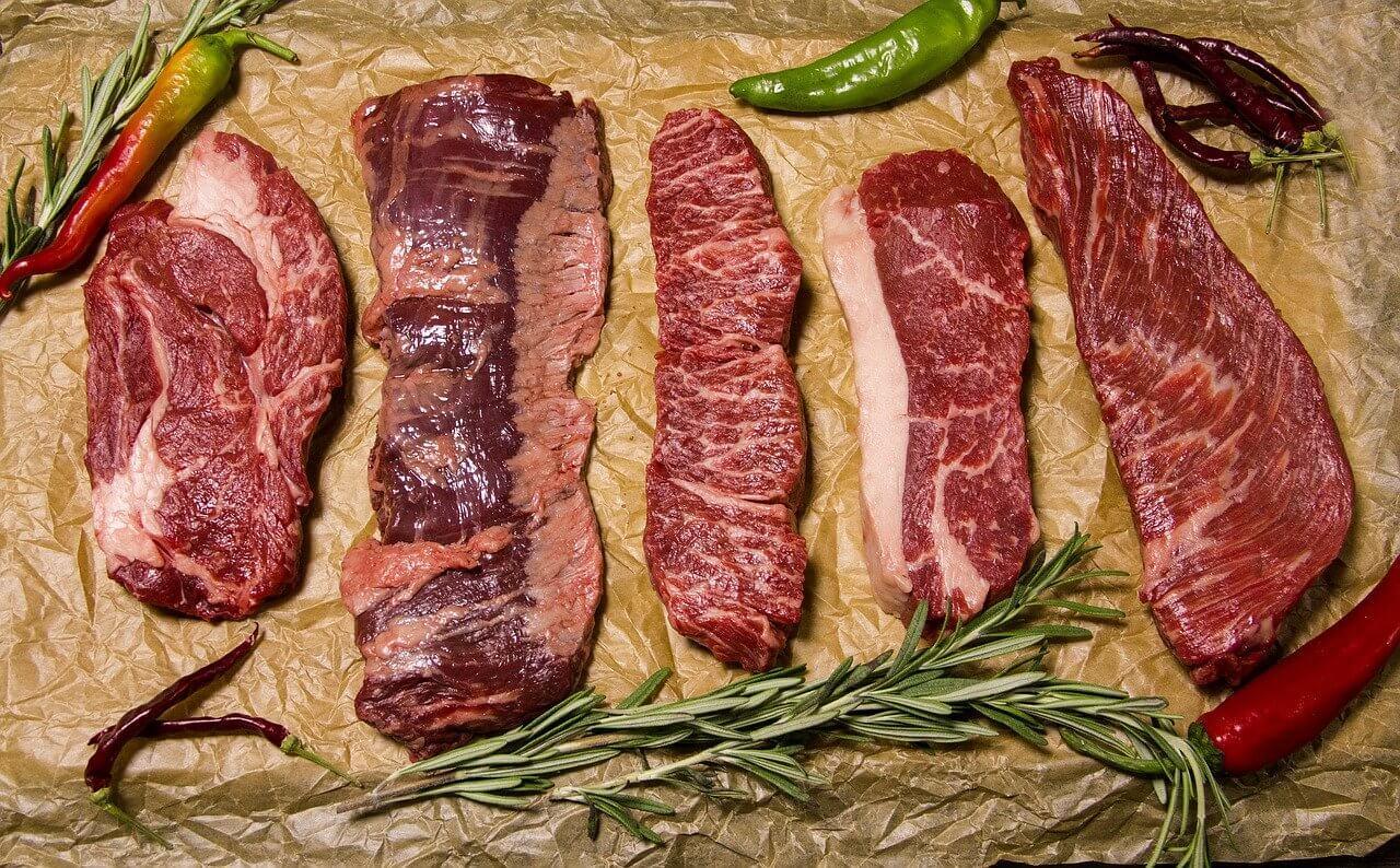 A hús belsejébe látni: az okos maghőmérő