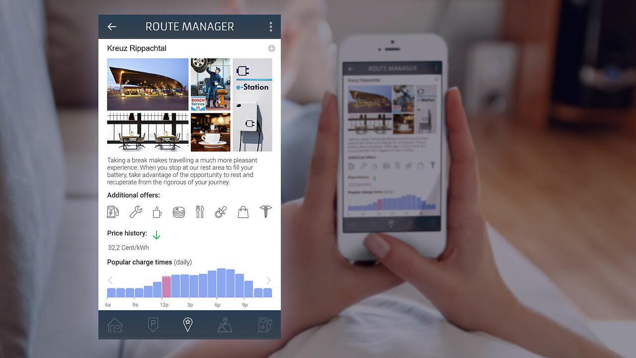 A mobilos applikációk