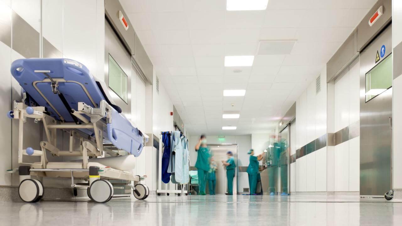 A Bosch India és a valós idejű kórházi információk