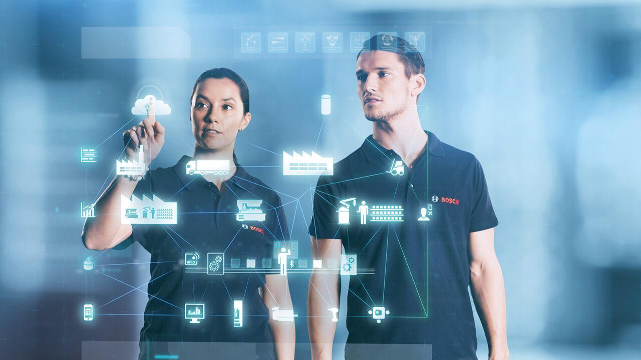 A Bosch első nagy iparági szereplőként vállalta, hogy etikai kódexben rögzíti a mesterséges intelligencia fejlesztéséhez kapcsolódó alapelveket