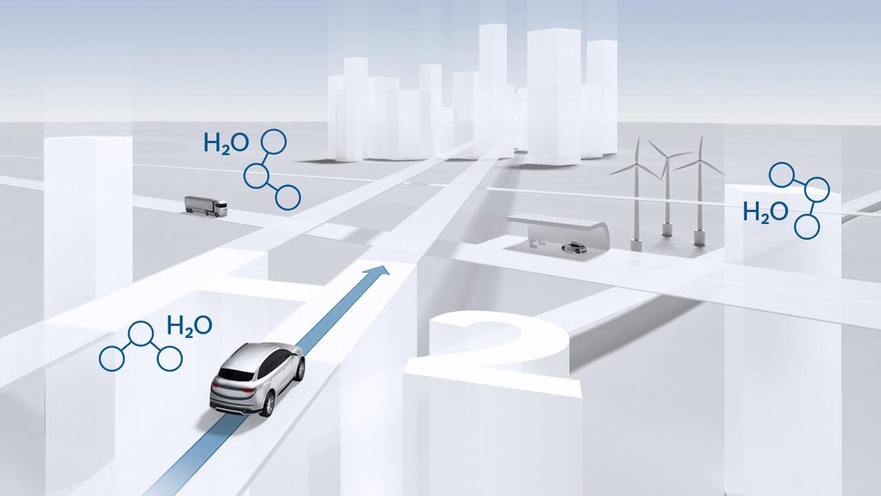 Biztonsági előírásokra ügyelni kell, de azok betartása után nem veszélyesebb az üzemanyagcellás autó, mint bármelyik másik, a cella mellékterméke pedig csupán víz