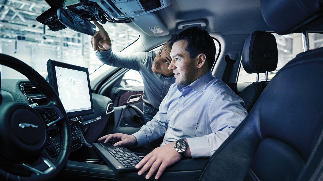 A Bosch mérnökei a vállalat etikai kódexének megfelelően végzik a fejlesztőmunkát
