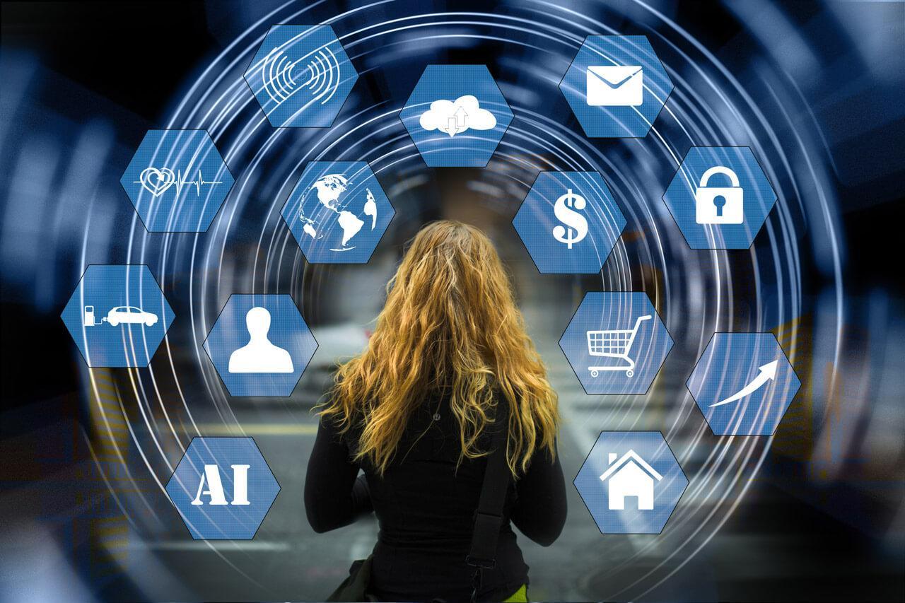 A mesterséges intelligencia az élet minden területén segíthet szinte bárkinek, ráadásul egyre megfizethetőbb is lesz a fejlődéssel